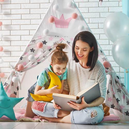 Лучшие идеи для детской и семейной фотосессии 4