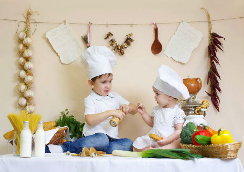Лучшие идеи для детской и семейной фотосессии 7