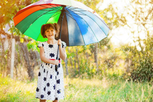 Вдохновляющие идеи для детской фотосессии в студии 10