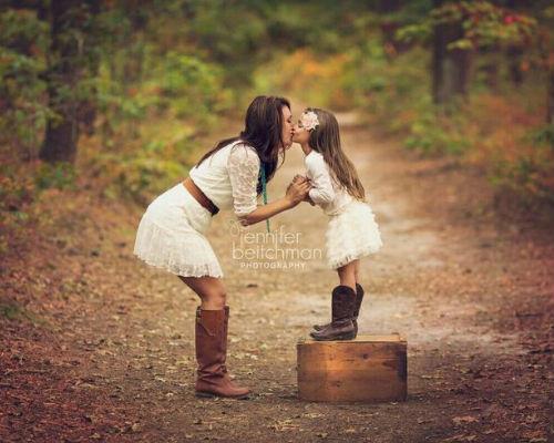 60 лучших идей для детской фотосессии 6