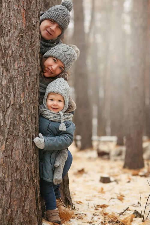60 лучших идей для детской фотосессии 8