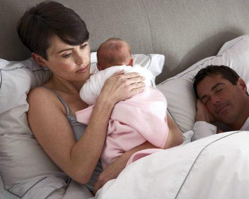 Что делать, чтобы отношения с мужем после рождения ребенка не испортились