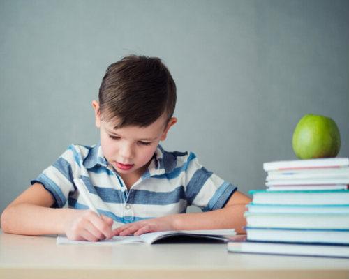 Прививаем ребенку любовь к учебе