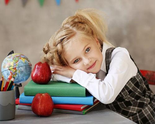Как развить в ребенке любовь к учебе