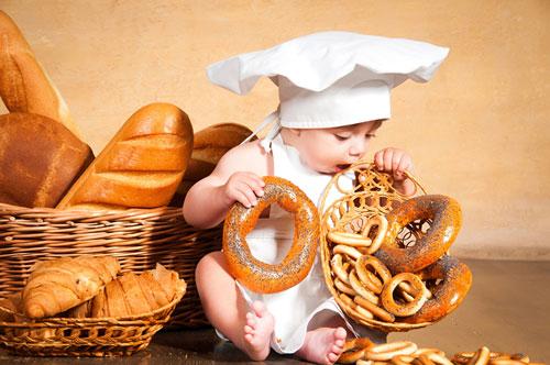 Загадки про хлеб с ответами для детей 5-7 лет