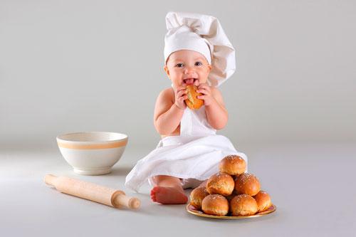 Загадки про хлеб с ответами для детей