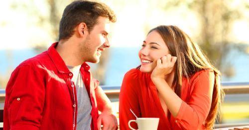 первое, на что обратит внимание мужчина в женщине