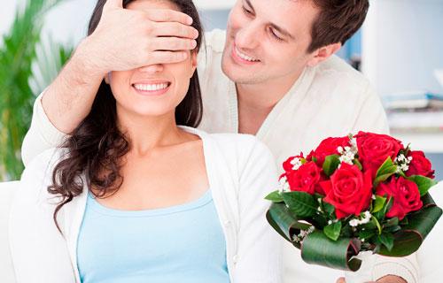 Красивые поздравления жене на 5 лет свадьбы