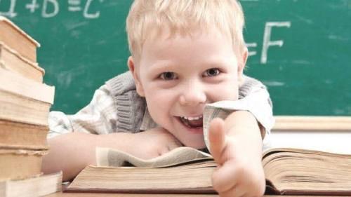 подготовка ребенка к поступлению в школу
