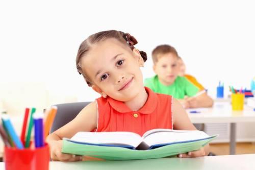подготовка ребенка к первому классу школы