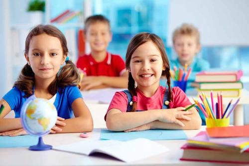 подготовка детей к первому классу