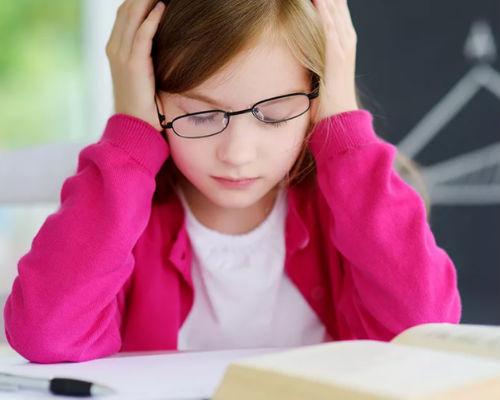 Причины плохой учебы ребенка в школе