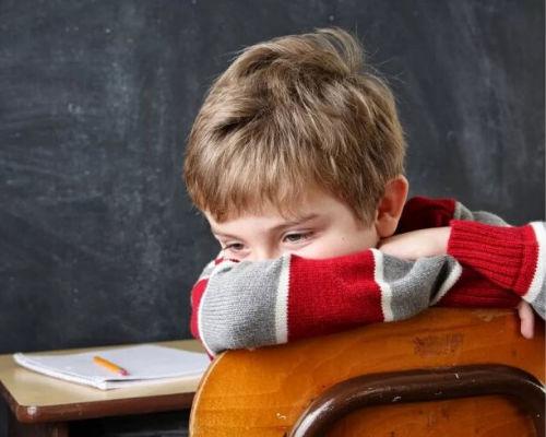Почему ребенок плохо учится