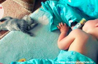 15 фото сладко спящих детей