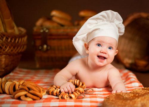 Загадки про хлеб для детей с ответами