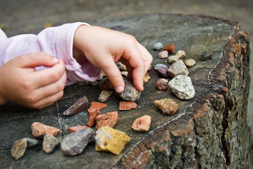 Загадки про камни для детей с ответами