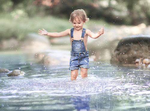 Интересные загадки про реку для детей с ответами