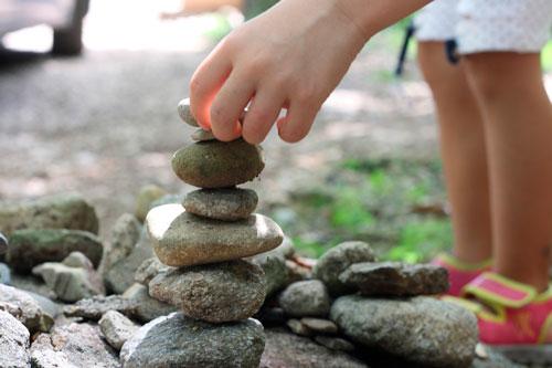Детские загадки про камни