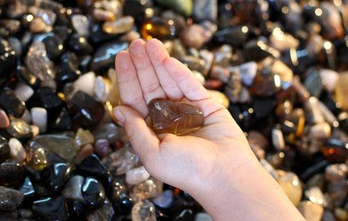 Загадки про камни
