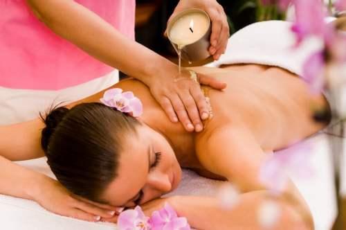 тайский массаж женщинам