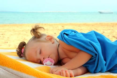 как проходит акклиматизация у детей в 3 года
