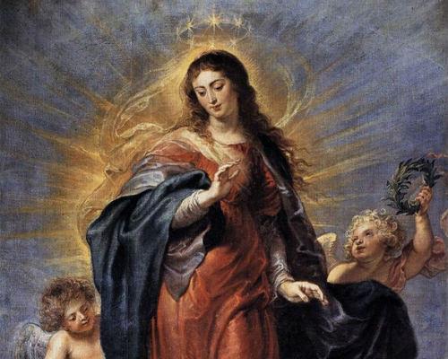 Смысл праздника Благовещение Пресвятой Богородицы