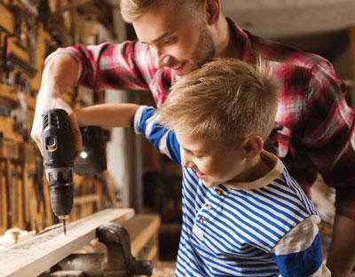 Чем можно заняться дома детям в 5-6 лет