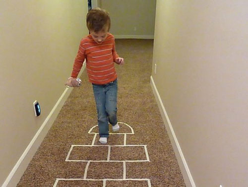 Чем занять ребенка дома на карантине 2