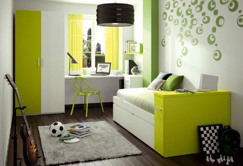 Цветовая гамма для комнаты для мальчика. Основные критерии выбора цвета для детской 1