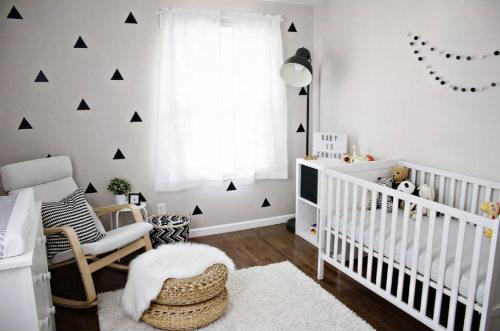 Как не ошибиться при выборе цвета для детской комнаты для мальчика 1