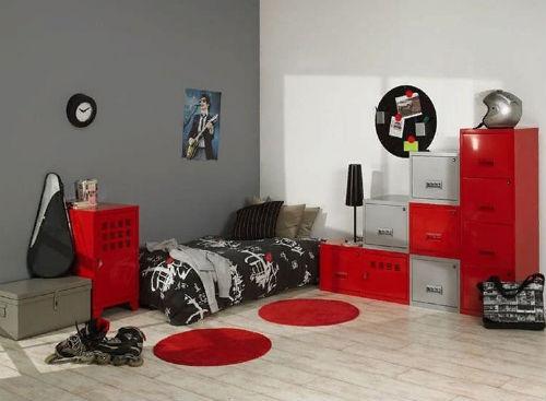 Как не ошибиться при выборе цвета для детской комнаты для мальчика 8