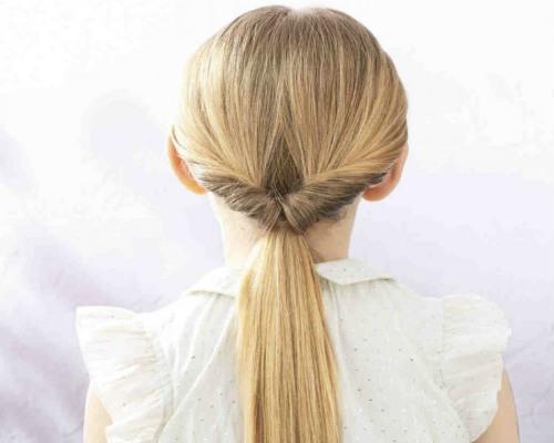 Прически своими руками на длинные волосы