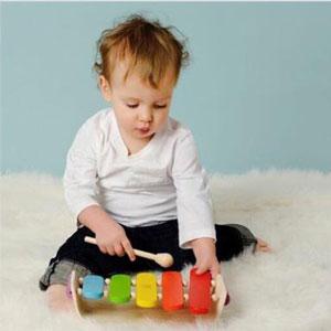 инрушки для детей от 1 до 3 лет