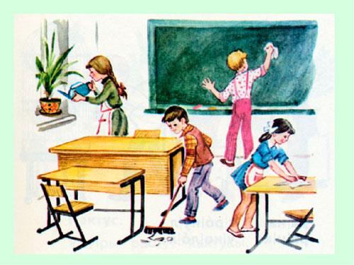 Загадки про учителя с ответами для детей 5-7 лет