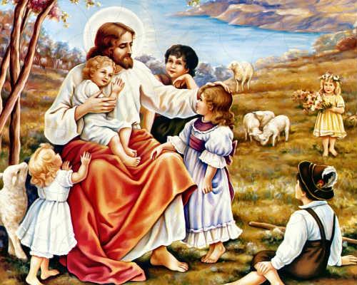 Рассказываем детям о Пасхе - история возникновения праздника