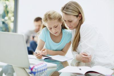 как организовать обучение на дому для школьника