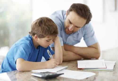 как ребенку писать без ошибок