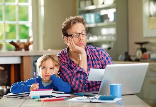 как надо учить своего ребенка самостоятельно учить уроки