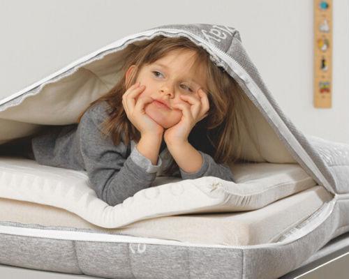 Виды детских матрасов: выбираем лучший