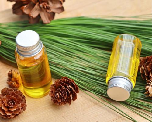 Масло кедра для волос-какая польза и способы применения