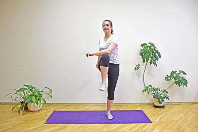 Рекомендации по сохранению физической активности во время карантина