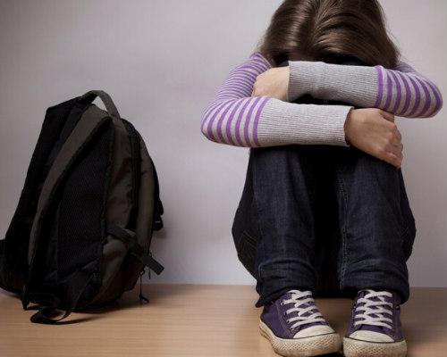 Ребенка обижают в школе — признаки