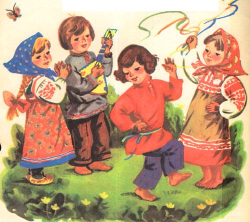 Частушки про март для детей 7-9 лет