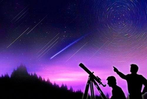 Загадки про созвездия с ответами для детей