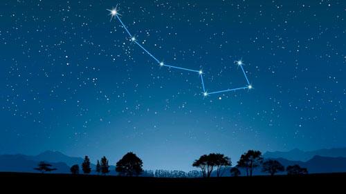 Загадки про созвездия с ответами