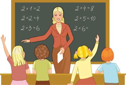 Загадки про учителя для детей с ответами