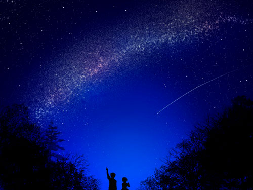 Интересные загадки про созвездия