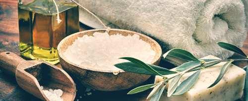 солевое обертывание для женщин
