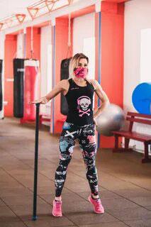Спорт на карантине: стоит ли идти в спорт зал