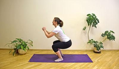 фитнес во время карантина дома